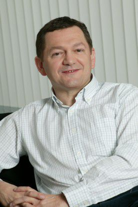 Wolfgang Kobek ist seit 2002 bei Infor und wird nun Chef für Centraleuropa.
