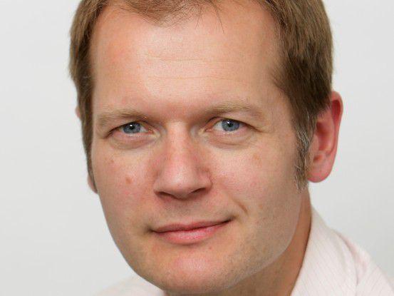 Joachim Hackmann, CW-Redakteur,