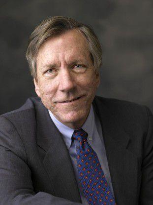 Es muss einen neutralen Anbieter im SOA-Markt geben, sagt Progress-Chef Joseph Alsop.