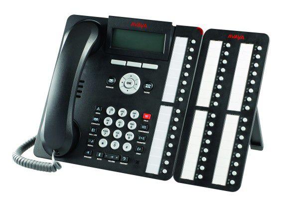 Avaya IP-Telefon