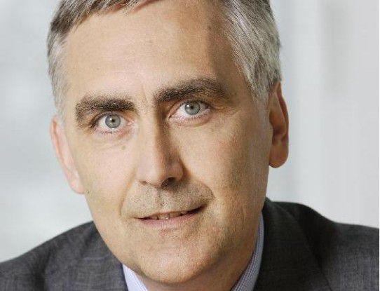 Siemens-CEO Peter Löscher löscht weltweit fast 17.000 Arbeitsplätze.