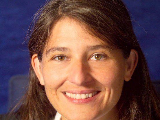 Susanne Schinz, Managing Director von Touchpaper Central Europe