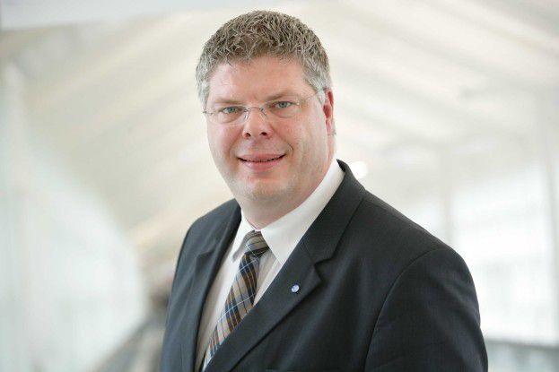 """""""Wir können nicht nachvollziehen, wo die Leistungen für den mittelständischen Kunden zu finden sind"""", meint Gunther Reinhard, Mitglied des Vorstands der Deutschen Anwendergruppe und Sprecher des Arbeitskreises """"SAP im Mittelstand"""". Er ist zudem IT-Manager bei der AMI DODUCO GmbH in Pforzheim."""