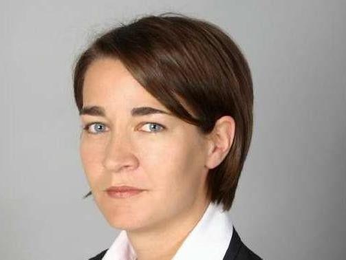 """Nicole Dufft: """"Um im Geschäftsalltag Fuß zu fassen, muss Apple die Funktionalitäten zur Sicherheit und Administrierbarkeit weiter ausbauen""""."""
