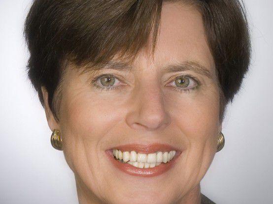 Die promovierte Karriereberaterin Cornelia Riechers ist Inhaberin von Quality Outplacement.