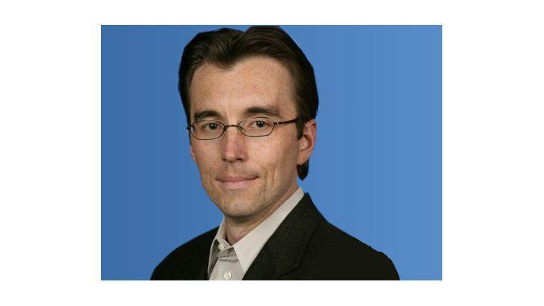 Zig Serafin, Chef von Microsofts Unified Communications Group