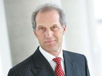 RFID-Visionär der ersten Stunde: Metro-CIO Zygmunt Mierdorf.