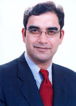"""Sid Pai, Geschäftsführer von TPI in Bangalore: Die Preise für einfache Programmiertätigkeiten sind in Indien nach wie vor sehr niedrig."""""""