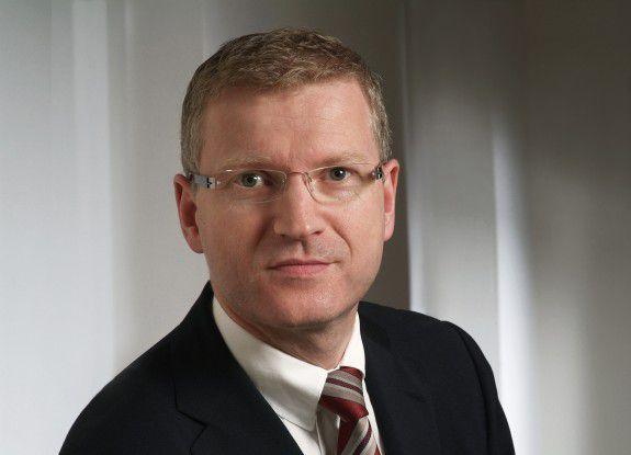 Reinhard Schütte folgt auf Markus Mosa, der an die Edeka-Spitze gerückt ist.
