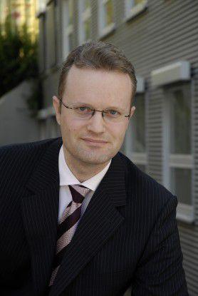 Carsten Kappler gründete Onventis im Jahr 2000.