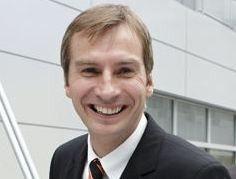 Matthias Mehrtens ist neuer IT-Chef bei Kärcher.