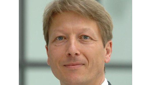 Dirk Ostermann lenkt die IT-Geschicke bei der RAG.