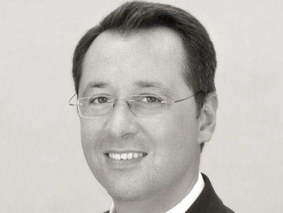 Branimir Brodnik, Geschäftsführer der Unternehmens- beratung microfin.
