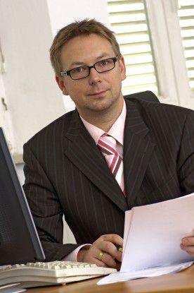 Mario Kandler beschäftigt heute 61 Mitarbeiter in Straubing.
