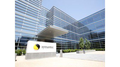 Wiedersehen in Washington?: Symantec-Chef Thompson tritt ab - Foto: Symantec