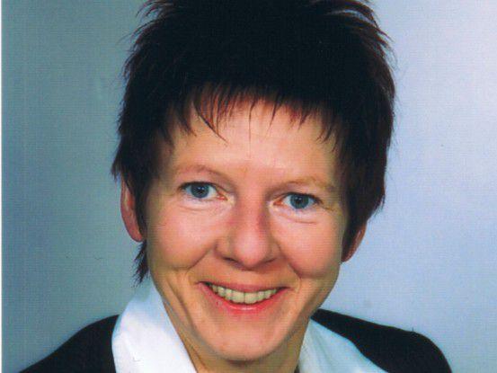Christina Stehle leitet die Abteilung Zentrale Dienste IT bei den Kreiskliniken Dillingen-Wertingen.