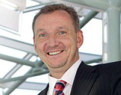 Andreas Strausfeld von der DAK schaffte es auf Platz zwei beim diesjährigen CIO des Jahres.