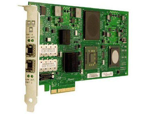 Die Converged Netwok Adapter von QLogic sollen Daten- und Speichernetze zusammenführen.