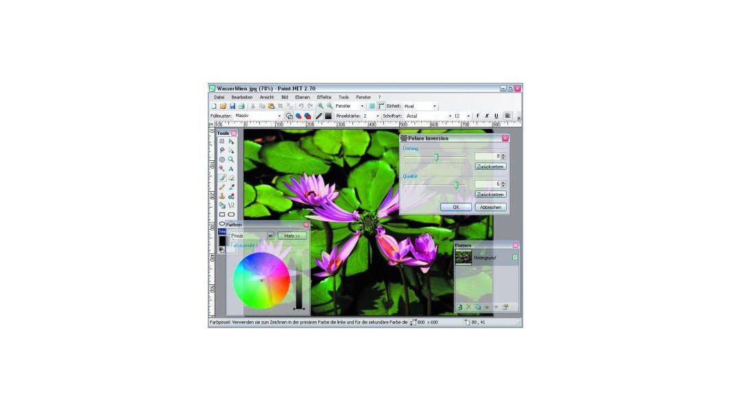 40 Gratis Programme Paintnet Computerwochede