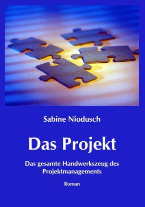 Sabine Niodusch. Das Projekt