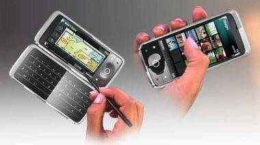 Neue Firmware soll Fehler beheben: Nokia 5800 XpressMusic.