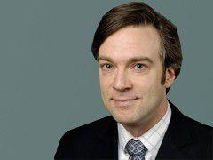 Marcel Holsheimer, Unica: Der Chief Marketing Officer muss in die eigene Mannschaft investieren.