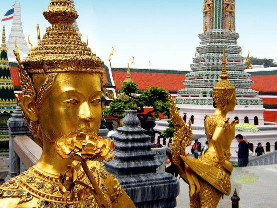 Goldene Zeiten für Outsourcer in Singapur?