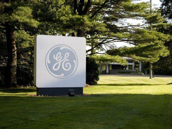 Keine Angst vor SaaS hat General Electric.