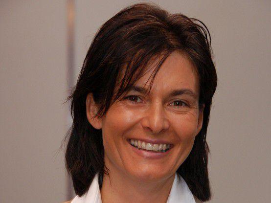 Brigitte Hirl-Höfer: Unternehmen mit Frauen in Führungspositionen arbeiten wirtschaftlicher.