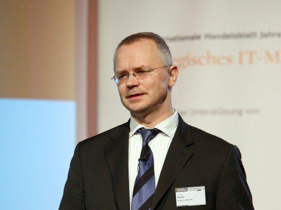 Thomas Endres, Lufthansa