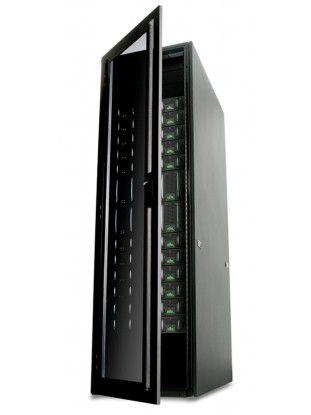 Mit den modularen und hoch skalierbaren Storage-Lösungen aus Pillars Axiom-Baureihe will Entrada Unternehmen mit einem Speicherbedarf ab 10 TByte adressieren.