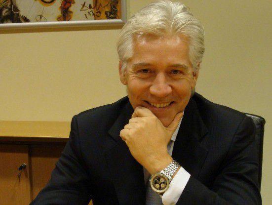 Geschäftsführer Jürgen Kunz sieht Oracle gut aufgestellt, um die Wirtschaftsflaute in diesem Jahr zu überstehen.