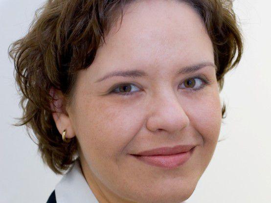 Tanja Beau, Datalog: Erfahrung ist für Berater ein Plus.