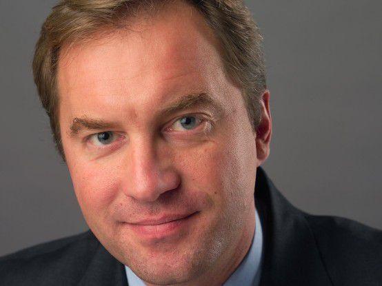Arndt Groth, Präsident des BVDW