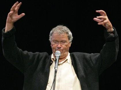 Gerhard Polt steht seit mehr als 30 Jahren auf der Bühne. (Bildquelle: Dionys Asenkerschbaumer)