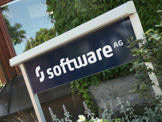 """Die Software AG beginnt nun mit der """"operativen Integration"""" von IDS Scheer."""