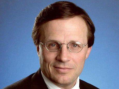 IBM-Finanzchef Mark Loughridge