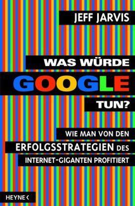 ...rät dazu, sich in Google hineinzuversetzen.