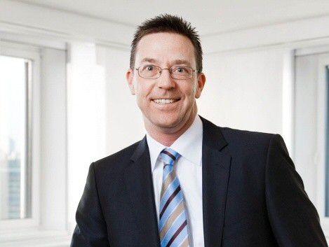 Johannes Friedrich wird IT-Chef bei den Schweden.