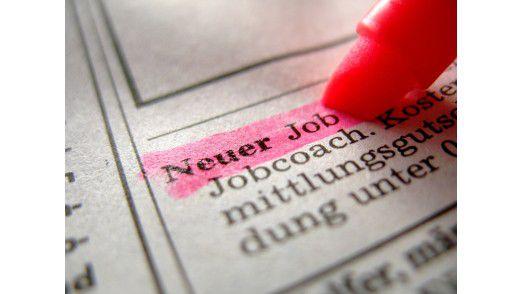 Drei von vier IT-Spezialisten werden sich noch in diesem Jahr auf Jobsuche machen. Ihre Chancen dafür stehen gut.