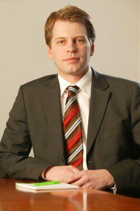 """""""Strom ist das Blut, das durch die Adern unseres Rechenzentrums fließt"""", sagt Stephan Esch, IT-Vorstand der freenet AG. Das Unternehmen stellt sein RZ auf grünen Strom um."""