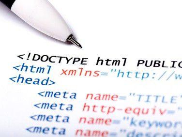 HTML5 bringt neuen Schwung ins Web.