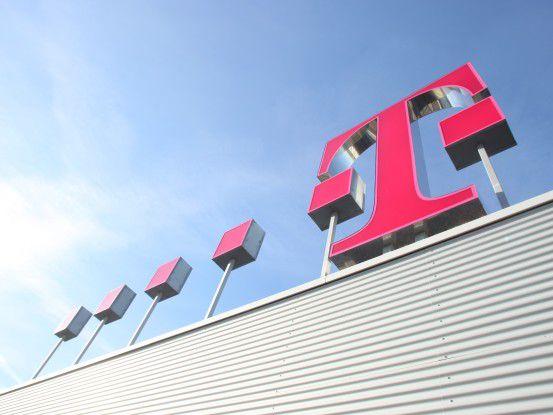"""Keine neue Marke - das """"T"""" als übergeordnete Dachmarke soll aber an Bedeutung gewinnen, sagt René Obermann."""