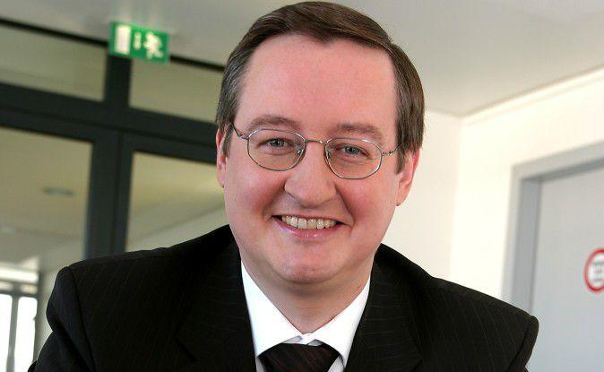 Dirk Berensmann verantwortete sieben Jahre lan die IT der Postbank, zuletzt als Vorstandsmitglied.
