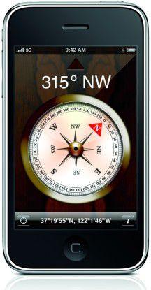Mit dem iPhone 3GS gibt Apple derzeit den Kurs an im Mobilfunkmarkt.