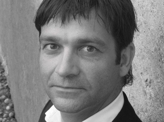 """Christoph Joos: """"Das Einstiegsgehalt alleine ist nicht sehr aussagekräftig."""""""