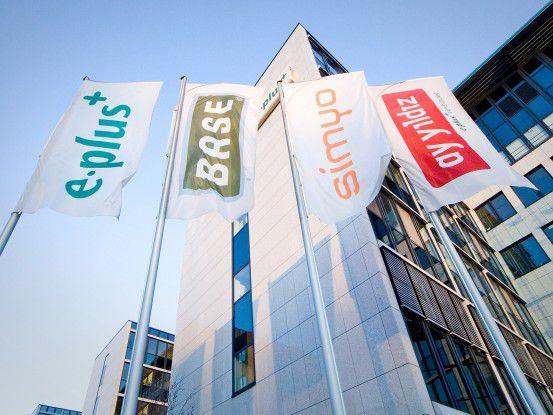 E-Plus ist mit seiner Mehrmarkenstrategie erfolgreich - das reizt auch Carlos Slim.