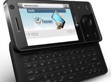 Fennec Alpha 2: Mobiler Firefox für alle Windows-Mobile-Handys frei.
