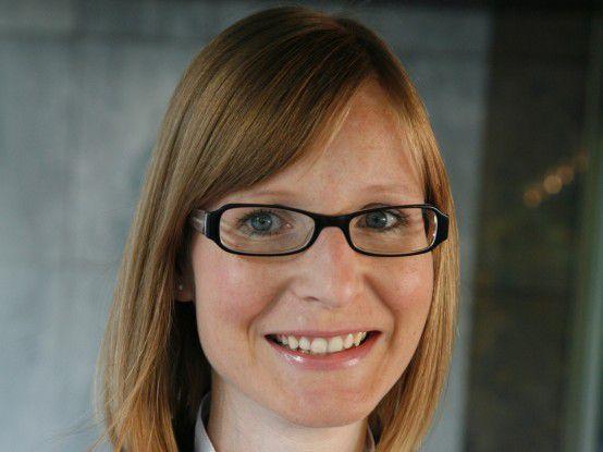 Andrea Spiegelhoff, TPI