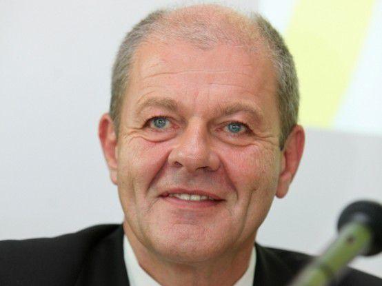 """Ulrich Kromer, Geschäftsführer der Stuttgarter IT-Fachmesse """"IT & Business"""", zielt auf die IT-Verantwortlichen und -Entscheider und Nicht-IT-Manager in den Unternehmen."""